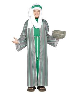 kids wise man costume