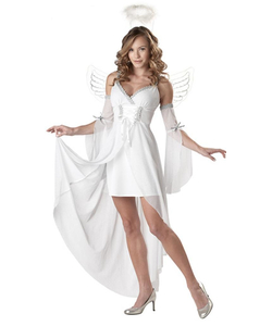 Heaven's angel costume