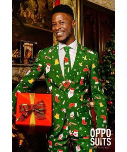 Santaboss Oppo Suit