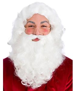 super deluxe santa beard