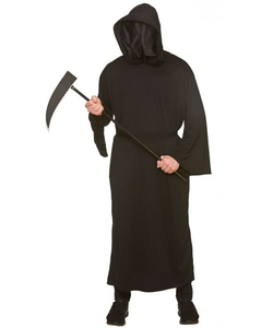 Adult Faceless Reaper Costume
