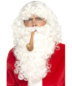 Deluxe Santa Kit