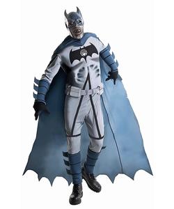 zombie batman costume