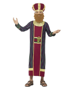 tween Balthazar costume