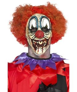 Deluxe Foam Latex Special FX Clown Prosthetic