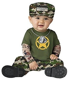 Sergeant Duty Costume