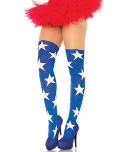 superstar stockings