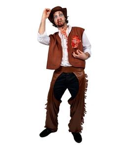 Beating Heart cowboy costume