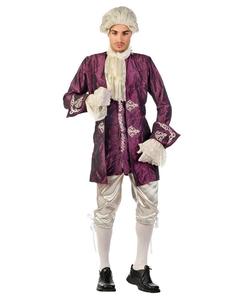 Casanova Baroque Costume