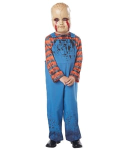 tween cereal killer costume
