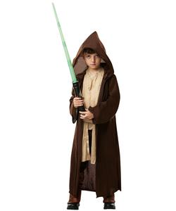 Deluxe Jedi Robe - Kids
