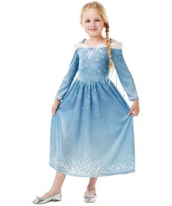 Elsa Costume - Olaf's Frozen Adventures