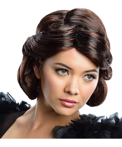 The Great And Powerful Oz Evanora Wig