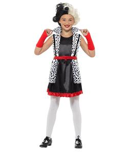 tween evil little madame