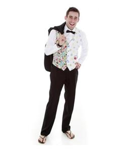 foul fashion waistcoat