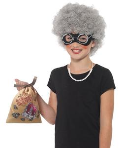 David Walliams 'Gangsta Granny' Instant Kit - Kids