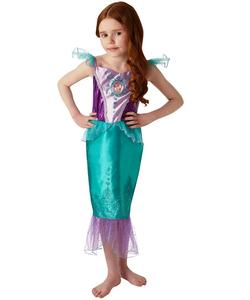 Disney Gem Princess Ariel Costume - Kids