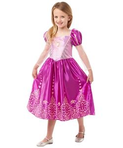 Gem Princess Rapunzel Cosume - Kids