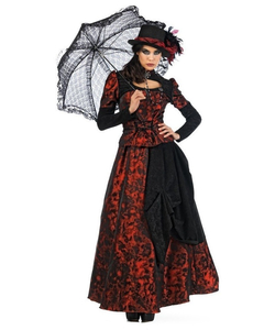 Lady Rose Historical Costume