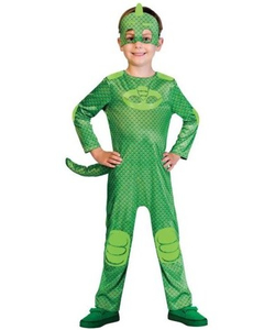 PJ Masks Gekko Costume - Kids