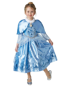 Winter Cinderella Costume - Kids