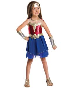 Wonder Woman Dawn Of Justice - Kids