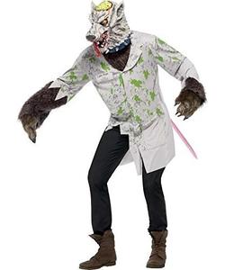 Experimental Lab Rat Costume