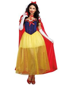 Happily ever after costume