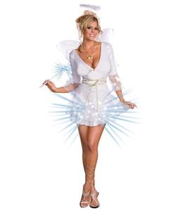 Heavenly De-Light Costume