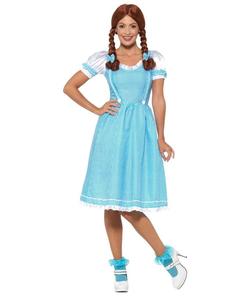 Kansas Country Girl Costume