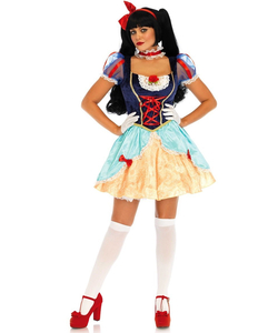 Lolita Snow white costume