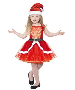 Miss Santa - Tween