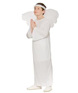 nativity angel kids costume