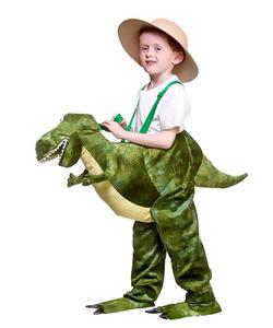 kids ride on dinosaur costume