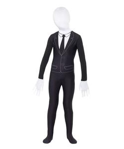 Supernatural Boy Costume - Tween