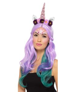 Unicorn Cosmetic Make-Up Kit