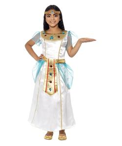 Deluxe Cleopatra Girl Costume - Tween