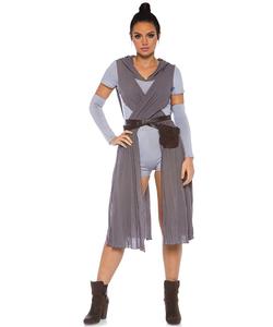 Galaxy Rebel Costume