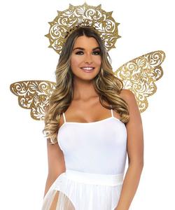 Golden Angel Kit