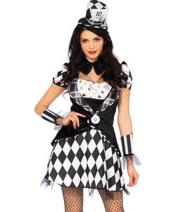 Wonderland Marvelous Mad Hatter