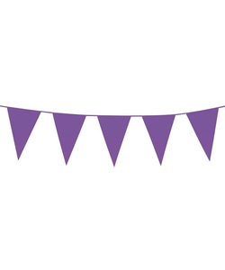 Purple Giant Bunting - 10m