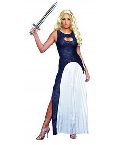 Queendom Come Costume