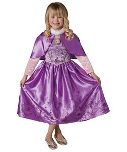 Winter Rapunzel Costume - Kids