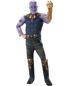 'The Avengers Thanos Costume