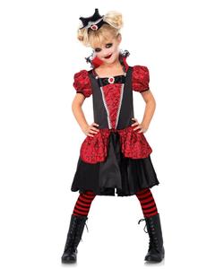 Vampire Queen - Tween