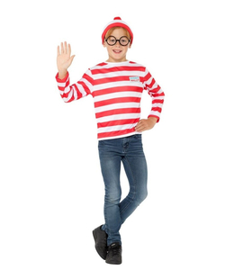 Where's Wally Instant Kit - Tween