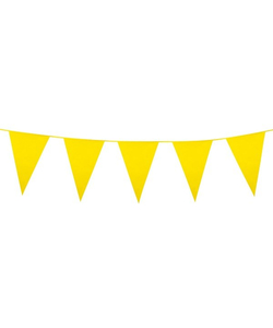 Yellow Giant Bunting - 10m