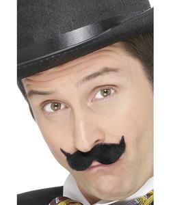 Edwardian Moustache