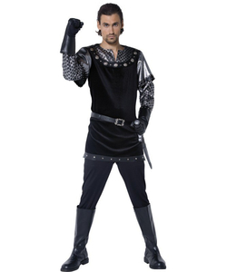 Tales of Old England - Sheriff Of Nottingham Costume