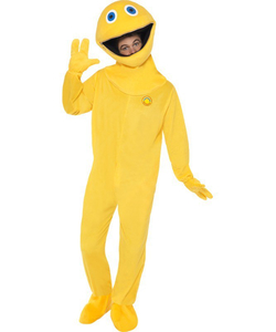 Zippy Costume